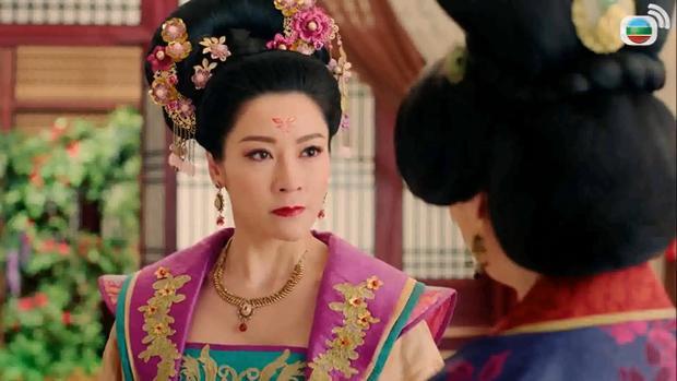 Tập 3 Thâm cung kế: Thêm một người chết, Thái Bình công chúa ngã ngửa khi biết kẻ giết Vương phi
