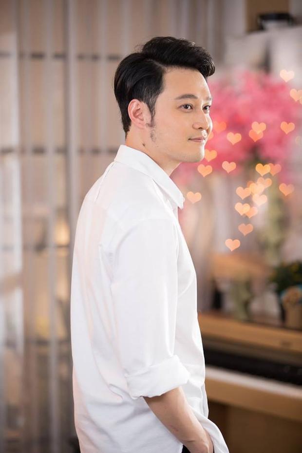 Loạt soái ca đốn tim fan bằng loạt ảnh ngọt ngào hơn hơn cả nam thần xứ Hàn