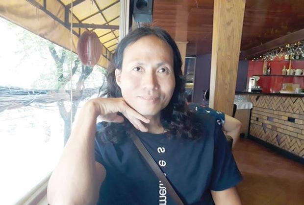 Vụ mẫu nữ khỏa thân tố bị hiếp dâm: Họa sỹ Ngô Lực mong cơ quan pháp luật giải quyết nhanh, triệt để