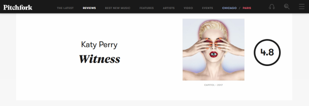 Trang review âm nhạc nổi tiếng thế giới chấm album BTS cao điểm hơn Reputation của Taylor Swift