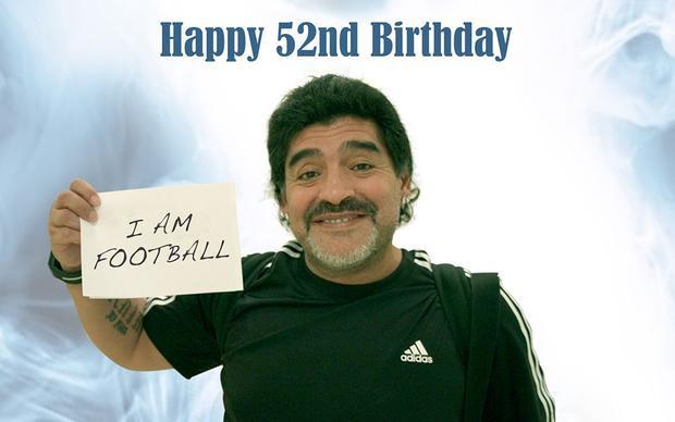 Nếu như Maradona là 1 người Argentina điển hình: bản năng, rực rỡ và đôi khi hiếu chiến…