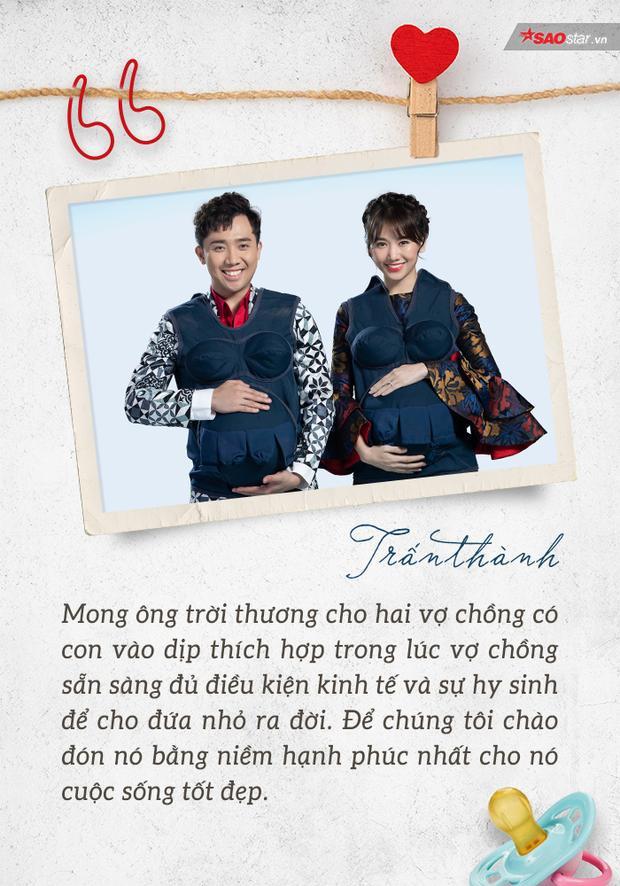 Có một Trấn Thành thế này bên Hari Won: Nghiêm túc, ấm áp và chân thành yêu thương