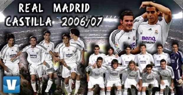 Nhiều cầu thủ trẻ của lò đào tạo Castilla phải rời khỏi đội bóng để tìm cơ hội chơi bóng.