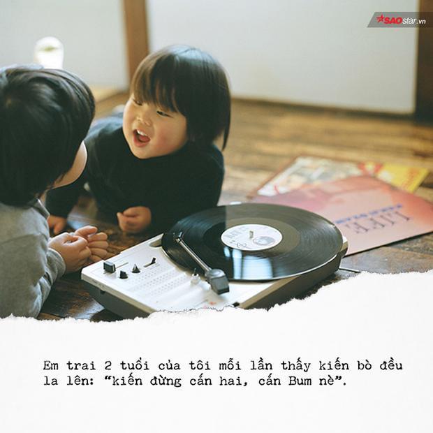 Yêu thương là không màng tuổi tác chị nhé.