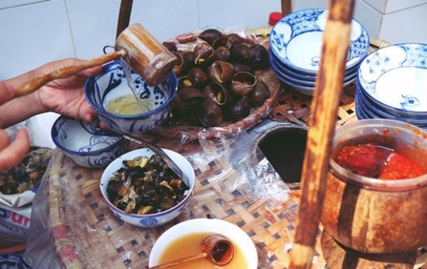 Gợi ý bạn món ăn thanh đạm dành cho bữa sáng ngày nóng nực