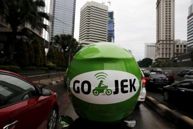 Go-Jek cho biết đang làm việc với giới chức các quốc gia ứng dụng này sẽ hoạt động trong thời gian tới và các cổ đông.