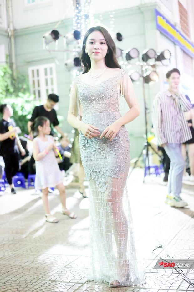 Nét quyến rũ, trưởng thành của nữ sinh Nguyễn Bỉnh Khiêm