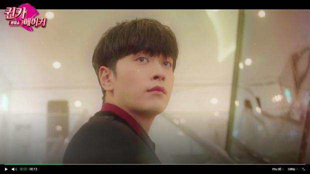 """""""Thần tượng quái thú"""" Chansung thuộc nhóm2PM"""