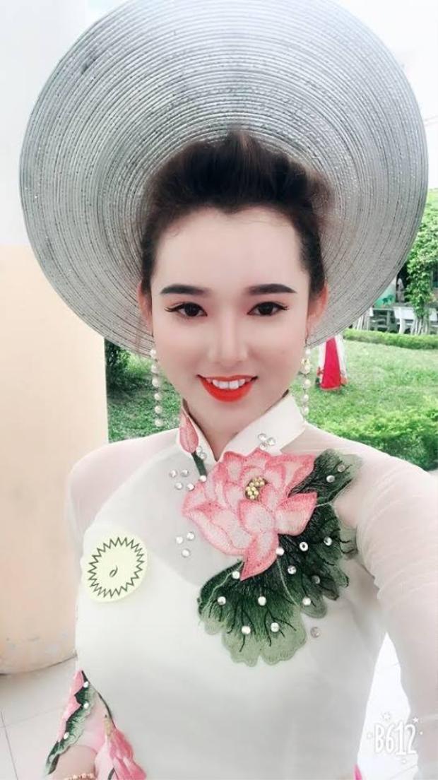 Thái Thị Huyền Trang - SBD 004