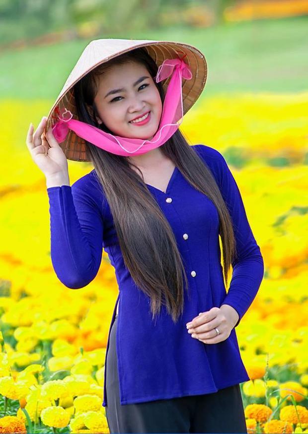 Hồ Thị Huỳnh Như - SBD 005