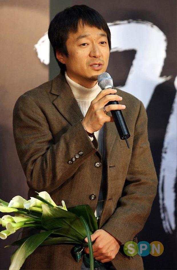 Đạo diễn Kim Hyung Sik