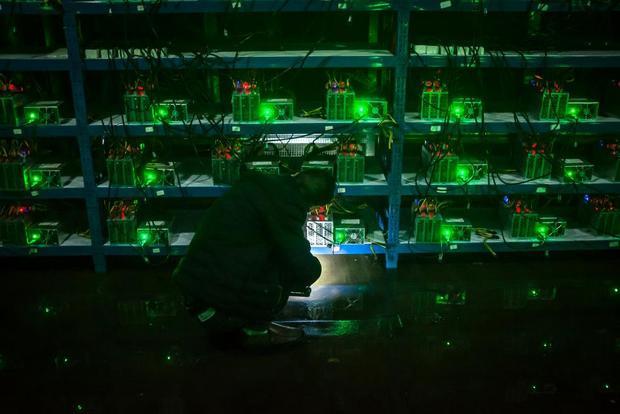 Bên trong một mỏ đào bitcoin bí mật tại Trung Quốc: có 550 siêu máy tính, chạy 24 giờ một ngày