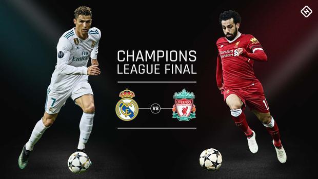 Liverpool hay Real Madrid sẽ lên ngôi vào đêm nay?