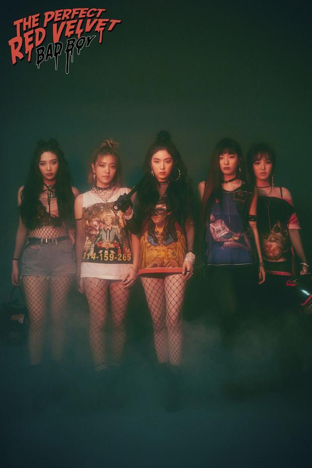 Vượt qua đàn anh EXO, Red Velvet có MV đạt 100 triệu view nhanh nhất lịch sử SM