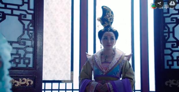 """Công chúa đang đày đọa kẻ nào đến """"sống không bằng chết"""" ở Hồi Tâm Điện ?"""