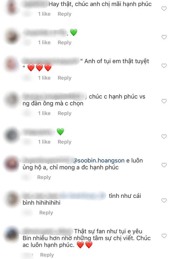 Bạn gái tin đồn lần đầu công khai ảnh chụp với Soobin nhưng phản ứng của FC mới là điều 'gây sốt'
