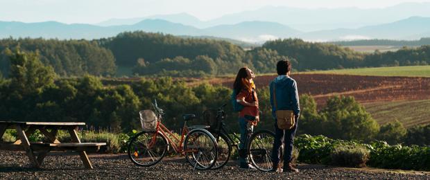 Nhắm mắt thấy mùa hè: Mở mắt để ngắm nhìn giấc mộng đẹp ở nước Nhật qua lăng kính