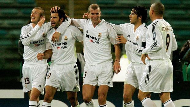 Kỷ nguyên Galacticos đã rèn cho Zidane kỹ năng sinh tồn và thích nghi, giúp ông hiểu tầm quan trọng về sự cân bằng của cả hệ thống chiến thuật.