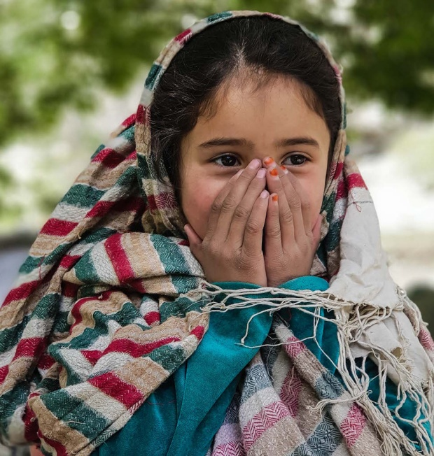 Đi tìm dáng hình hạnh phúc ở Pakistan