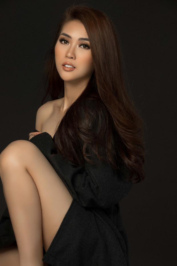 Tường Linh cho biết cô sẽ tìm hiểu thật kỹ và lựa chọn vai diễn phù hợp với khả năng của mình để thử sức và mang điều mới mẻ đến khán giả.