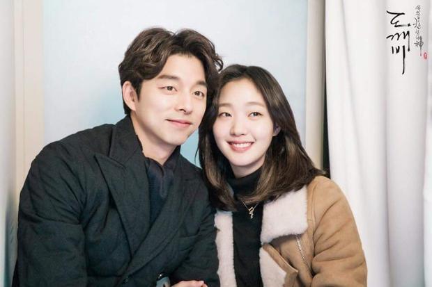 """Hợp tác cùng """"tài tử"""" Gong Yoo trong siêu phẩm """"Globin"""" sản cuất năm 2016."""