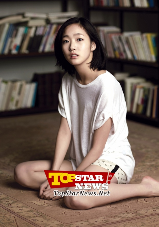 """Bộ phim điện ảnh 18+ """"Nàng thơ"""" do Kim Go Eun thủ vai chính"""