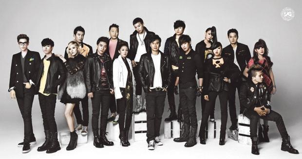 Nào chỉ có thành công, YG đã hủy hoại ước mơ của bao nhiêu nghệ sĩ!