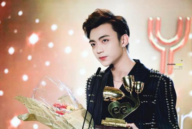 Soobin từ trước đến nay vẫn được đánh giá là nam ca sĩ có gương mặt ưa nhìn trong làng nhạc Việt.