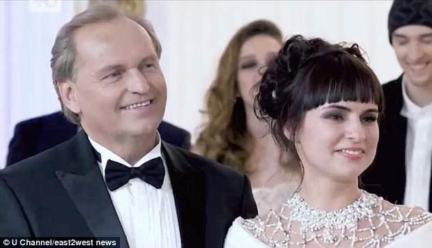 Hiện ông Scherbinin và Yulia vẫn chưa xác định ngày tổ chức đám cưới.