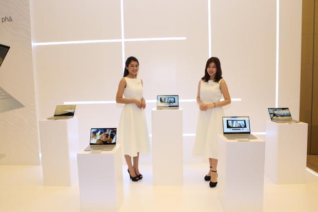 HP ra mắt laptop Envy 13 thế hệ mới tại Việt Nam: Thiết kế mỏng nhẹ, giá 20,99 triệu đồng