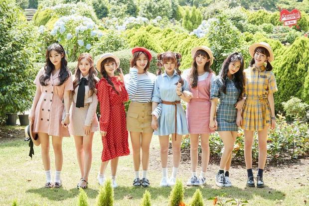 Kể từ lúc debut cho đến hiện tại, Fromis_9 vẫn chưa thể bật lên giữa hàng loạt girlgroup cả mới lẫn cũ của Kpop. Liệu lần comeback này có thể đưa nhóm lội ngược dòng khi các cô nàng tiếp tục giữ nguyên concept trẻ trung, tươi sáng như trước?