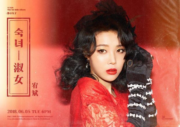"""Khác với các thành viên như Sunmi hay Yeeun nhanh chóng tìm được """"nhà"""" mới cho mình thì cô nàng quyết định tiếp tục đồng hành cùng JYP, thử sức trong việc sáng tác và sản xuất âm nhạc."""