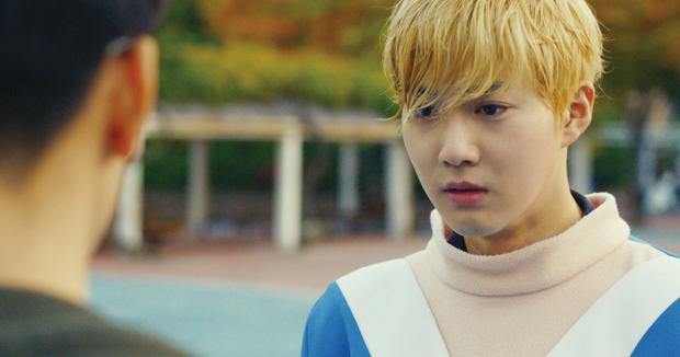 Phim điện ảnh Middle School Girl A của Suho (EXO) sắp ra mắt, chàng thủ lĩnh sẽ làm nên kì tích?