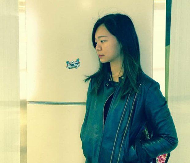 Nạn nhânYee-min Huang, 27 tuổi