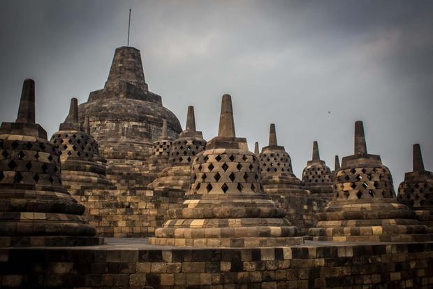 Kỳ vĩ những ngôi chùa Phật giáo nổi tiếng nhất thế giới