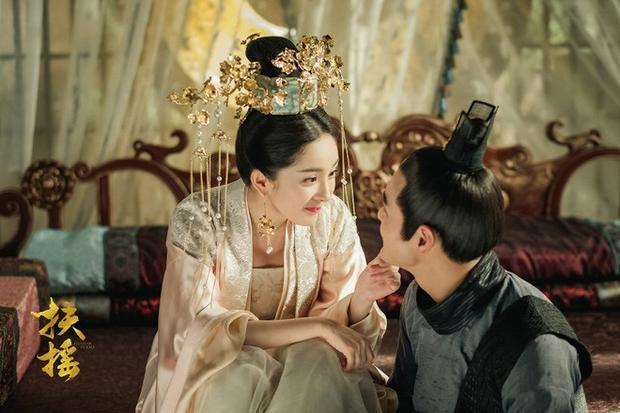 Những phim truyền hình Hoa Ngữ tháng 6: Bất ngờ Phù Dao không phải là phim được mong chờ nhất!