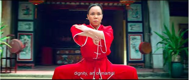 Nhã Phương bất ngờ lấn sân làm ca sĩ, Việt Hương là võ sư còn Trấn Thành xem rồi sẽ biết