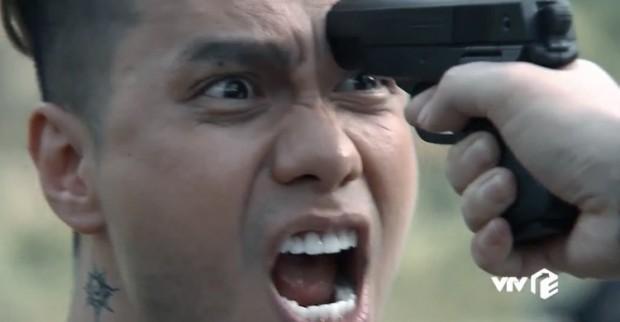 Người phán xử tiền truyện làm đúng công thức phim Mỹ: Hài, bạo lực, cảnh nóng?