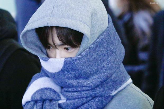 Từ trong phim cho tới đời thực, Lee Yoo Chan đích thực là 'con nhà người ta'