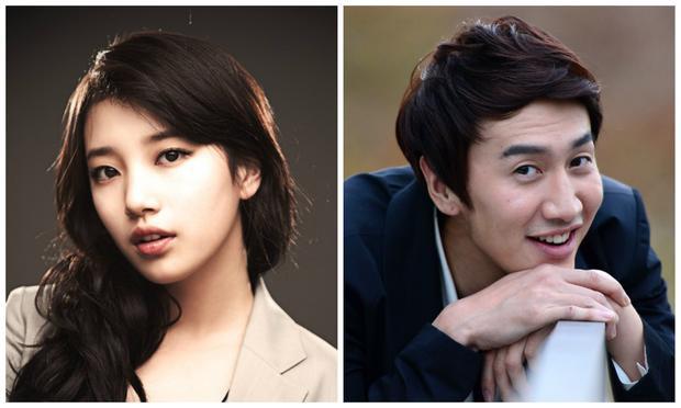 Suzy và Lee Kwang Soo đang ở giữa tâm bão.
