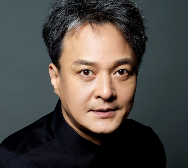 Nam diễn viên quá cố Jo Min Ki.