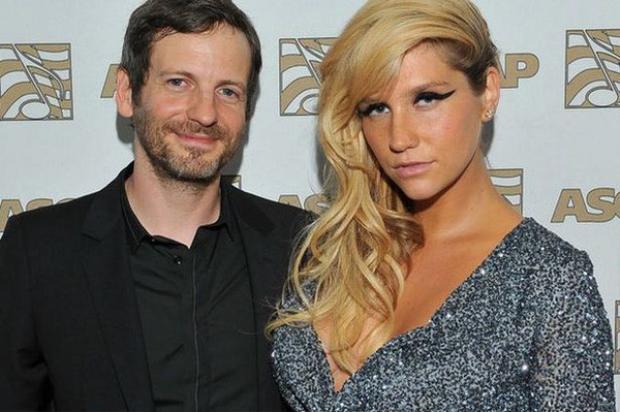 Bộ đôi ca sĩ - nhà sản xuất đã hợp tác với nhau kể từ lúc Kesha chập chững vào nghề.