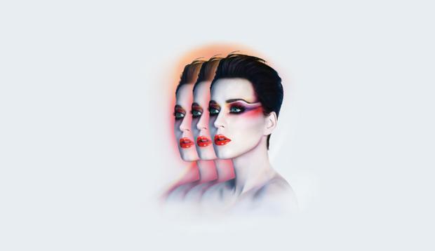 Ê kíp của album Witness đã loại bỏ cái tên Dr.Luke.
