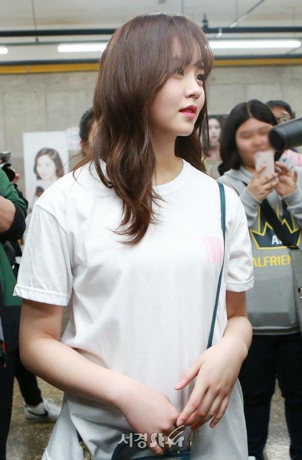 Diễn viên trẻ Kim So Hyun.