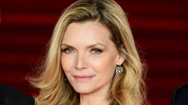 Michelle Pfeiffer sẽ vào vai Hoàng hậu Ingrith