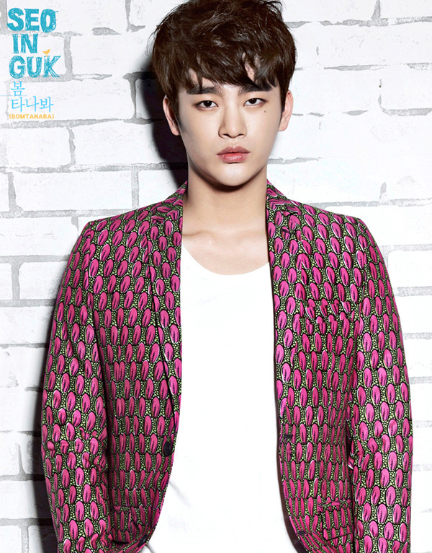 Seo In Guk và Jung So Min xác nhận cùng nhau xuất hiện trong một tác phẩm mới của đài TvN!