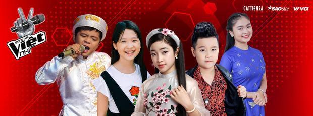 Giọng hát Việt nhí 2018 tuyển sinh tại Hà Nội, bạn đã sẵn sàng nhận vé đến thẳng vòng Giấu mặt?