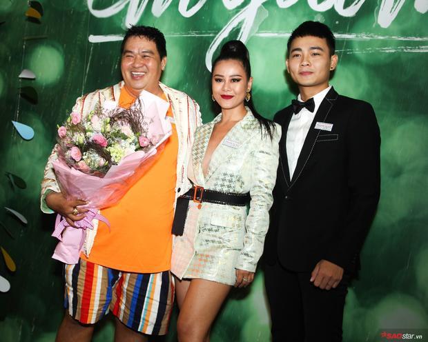 Hoàng Mập, Nam Thư