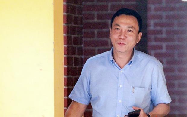 Chuyên gia Vũ Mạnh Hải khuyên ông Trần Quốc Tuấn nghỉ Tổng cục TDTT nếu tranh ghế Chủ tịch.