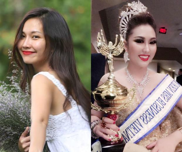 Kim Hiền trông trẻ trung hơn hẳn Phi Thanh Vân.